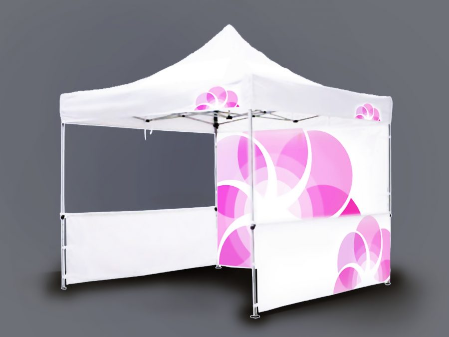 Outdoor Promotional Canopy Tent